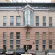 Реконструкция здания под офисно-бытовой центр, Санкт-Петербург