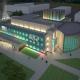 Реконструкция здания ИКТЦ «НОРД», Югорск