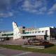 Реконструкция центра культуры и досуга «Камертон», Белоярский