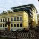 Офисное здание на Цветном бульваре, Москва