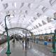 Станция метро «Славянский бульвар», Москва