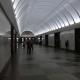 Станция «Крестьянская застава», Москва