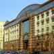 Офисный комплекс на Лесной улице, Москва