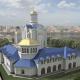 Приходской дом Храма Успения Пресвятой Богородицы, Санкт-Петербург