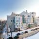 Жилой комплекс по улице Блохиной, Нижний Новгород