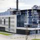 Многопрофильный торгово-выставочный комплекс с офисными помещениями и подземной парковкой, Нижний Новгород