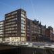 Штаб-квартира компании Gebr. Heinemann – новый корпус, Гамбург