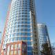 Жилые дома «Трубки мира», Нижний Новгород