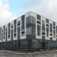 Реконструкция здания склада под здание бизнес – центра на ул. Базовый проезд, Нижний Новгород