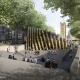 Мемориал Холокоста в Лондоне