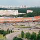 Многофункциональный торговый комплекс «Европарк», Москва