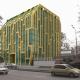 Многофункциональный торгово-офисный комплекс, Нахимовский пр-т, вл.58, Москва