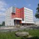 Административное здание на ул. Куйбышева, Нижний Новгород