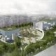 Центр культуры и здоровья компании COFCO, Шанхай