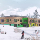 Детский сад в г. Белоярский,