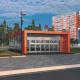 Станция метро «Боровское шоссе», Москва