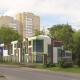Блок начальных классов, Соколиная гора, Москва
