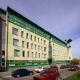 Банк «Гарантия» (2 очередь), Нижний Новгород