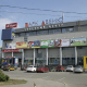 Торговый центр «Парк Авеню» на улице Веденяпина, Нижний Новгород