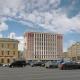 Реконструкция комплекса АТС под гостиницу, Москва