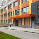 Школа на ул. Болотниковская, Москва