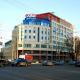 «Ковбой». Жилой дом на пересечении улиц Белинского и Студёной, Нижний Новгород