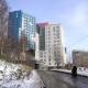 Жилой комплекс на улице Лопатина в Верхних Печорах, Нижний Новгород