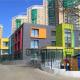 Детский сад в Загорье, Москва