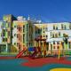 Детский сад на ул. Перовская, Москва