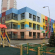 Детский сад на ул. Свободы, Москва