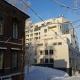 Жилой дом на ул. Почтовый съезд, Нижний Новгород