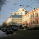 Административное здание с подземной автостоянкой по ул. Большая Печёрская, Нижний Новгород