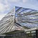 Музей изобразительного искусства и кинотеатр в Лиллехаммере – второе расширение, Лиллехаммер
