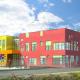 Детский сад на ул. Мироновская, Москва