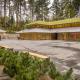 Портлендский японский сад – проект расширения, Портленд