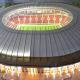 На финишной прямой: реконструкция центральной арены ЧМ-2018 «Лужники»