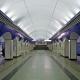 Станция метро «Комендантский проспект», Санкт-Петербург