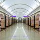 Станция метро «Адмиралтейская», Санкт-Петербург