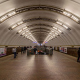 Станция метро «Садовая», Санкт-Петербург