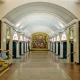 Станция метро «Звенигородская», Санкт-Петербург