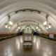 Станция метро «Лиговский проспект», Санкт-Петербург