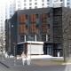 Общественный центр «Три угла», Волгоград