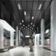 Проект станции метро «Стромынка», Москва