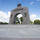 Триумфальная арка – «Арка Победы», Санкт-Петербург
