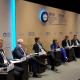 Президент Группы компаний ROCKWOOL Йенс Биргерссон выступил на ПМЭФ-2017