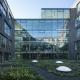 Гидроизоляция и дренаж зеленых крыш штаб-квартиры Mitsubishi в Европе