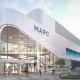Реконструкция кинотеатра «Марс», Москва