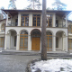 Residential country house, Zhukovka village, 15,