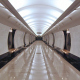 Станция метро «Международная» в Москве, Москва