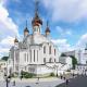 Проект Храма Новомучеников и Исповедников Российских на крови, Москва